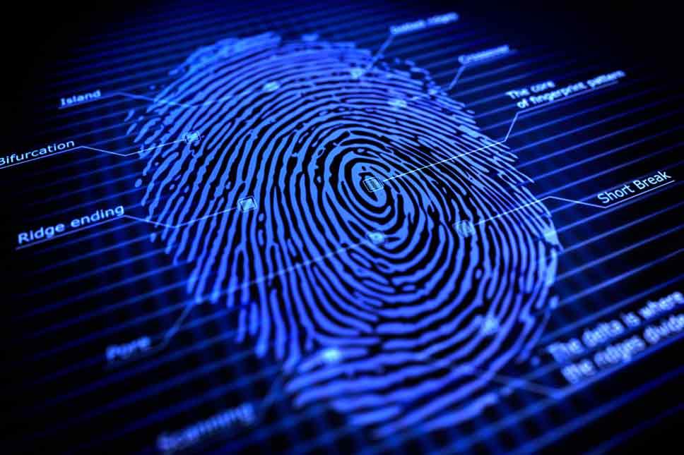 biometric-data